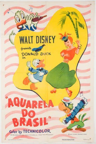 Aquarela Do Brasil Com Imagens Aquarela Brasil Mini Serie