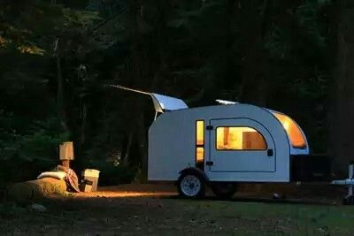 Pin By Droplet On Droplet Tear Drop Camping Trailer Small