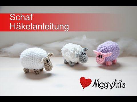 Photo of Häkeln Sie Muster lustige Schafe