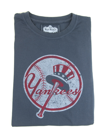 ee3080afb67f7 Red Jacket New York Yankees T-Shirt