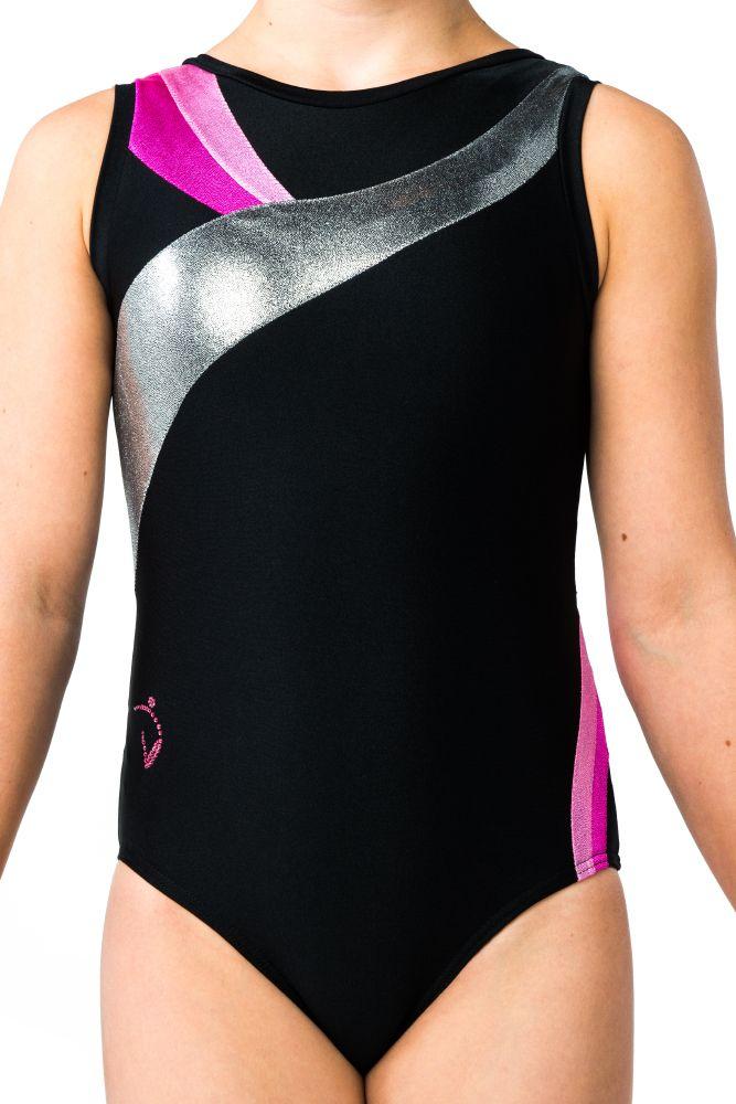 Di's Designs - Revolve - Pink - $115.24 - #leotard #gymnastics #gymnast #gymsuit