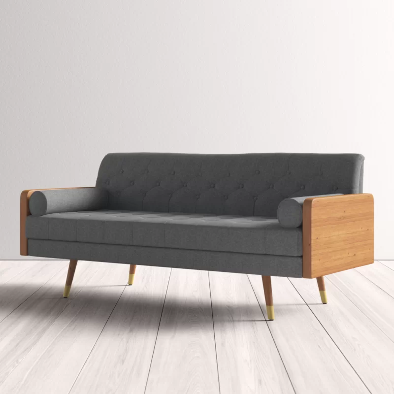 Dane Sofa In 2020 Mid Century Modern Sofa Sofa Offers Sofa