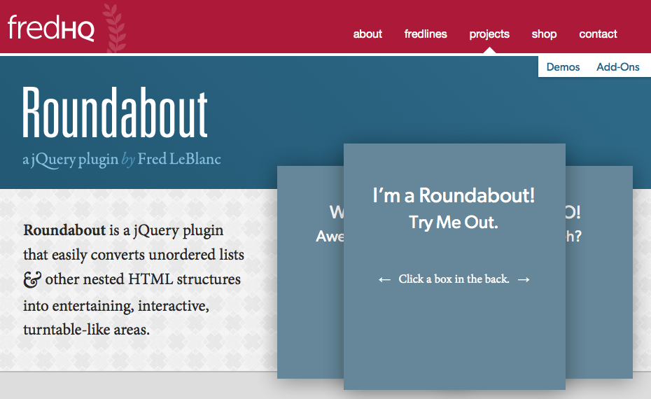 Pin by Marcus Burnette on jQuery Plugins | Html structure