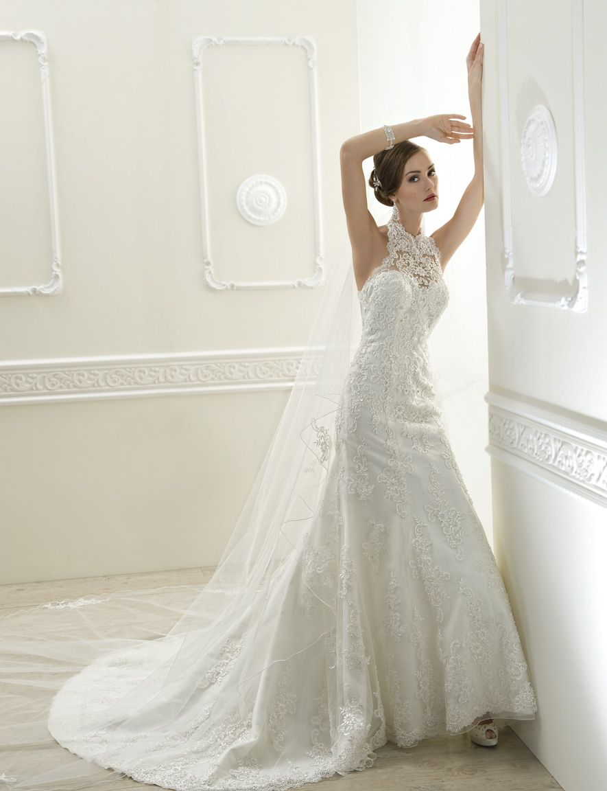 Akina Bridal Couture. Find it at http://www.myweddingconcierge.com ...