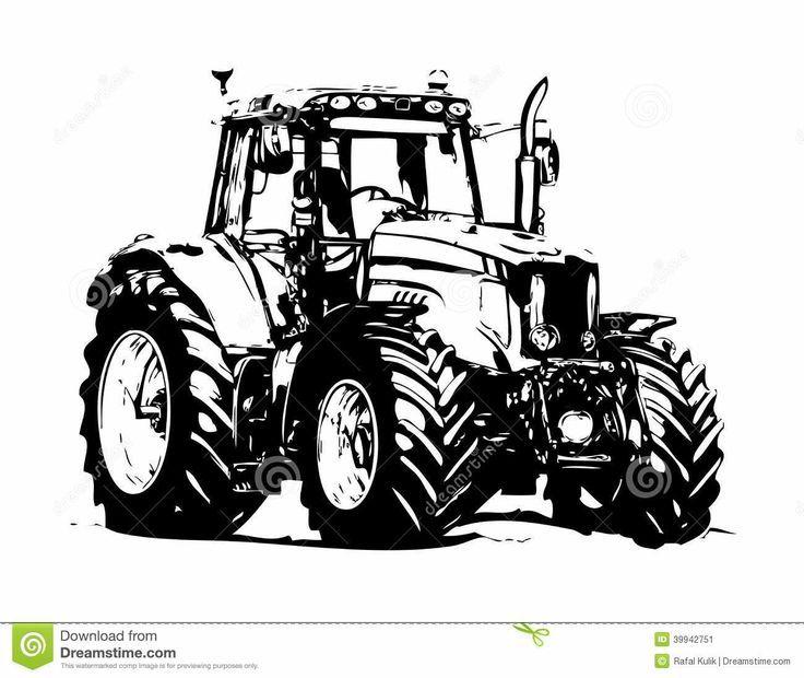 Untitled Fendt Traktor Zeichenvorlagen Traktor