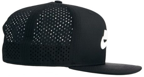 ff15b77aecbf9 Nike Sb Performance Trucker Cap in Black for Men
