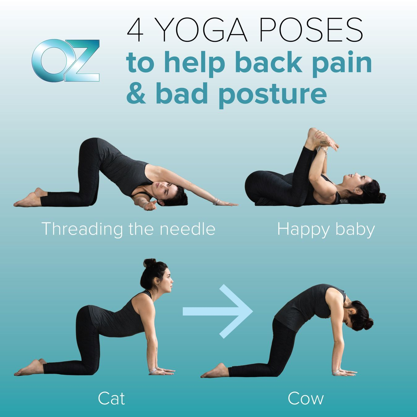 17+ Yoga sequence for back pain ideas in 2021