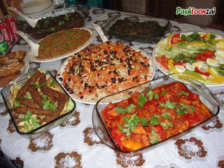 Afghanistan pinterest afghanistan for Afghanistan cuisine food