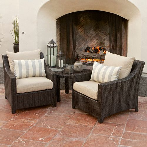 RST Outdoor Furniture Deco This Site Has Replacement Cushion - Rst outdoor furniture