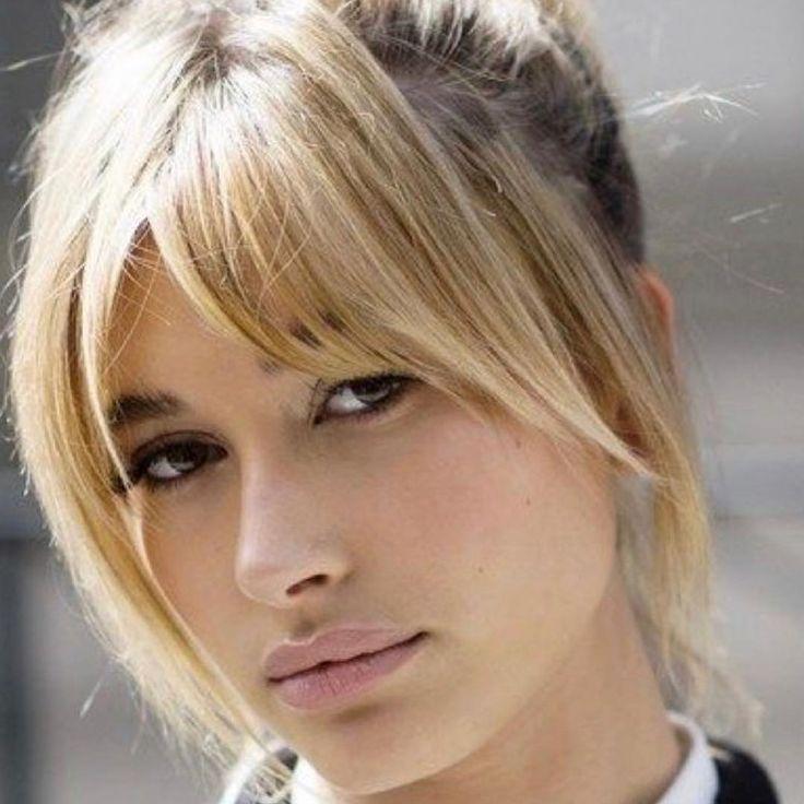 Curtain Bangs: Diese Pony-Frisur lieben alle Frauen | Wunderweib | Wunderweib