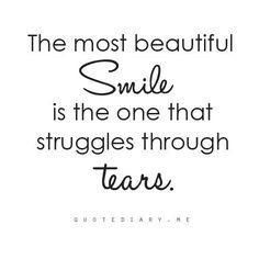 Smile When You Want To Cry Smile Quotes Beautiful Love Smile Quotes Smile Quotes