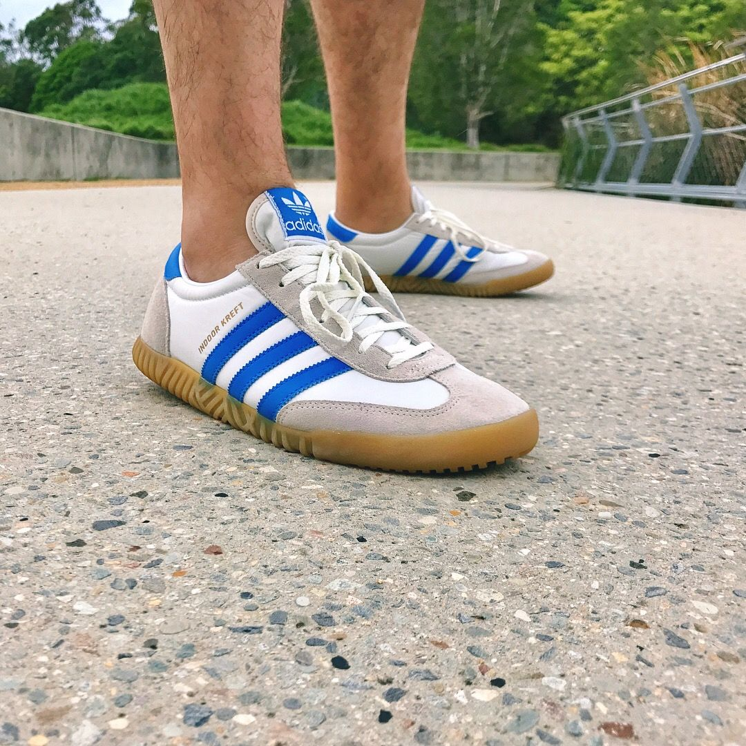 adidas Originals Indoor Kreft SPZL | Adidas