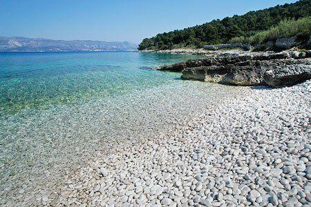 One Of The Most Beautiful Places I Ve Ever Visited Lumbarda Croatia Croatia Beach Croatia Holiday Visit Croatia