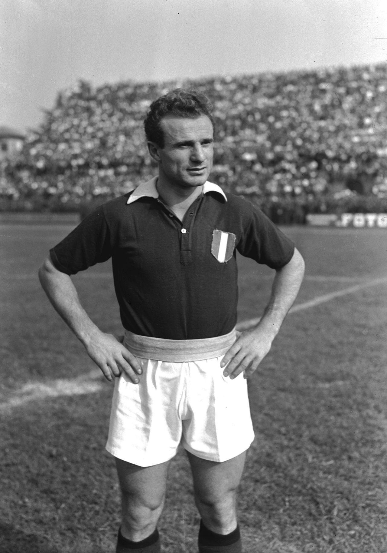 Valentino Mazzola 1919 1949 Italy