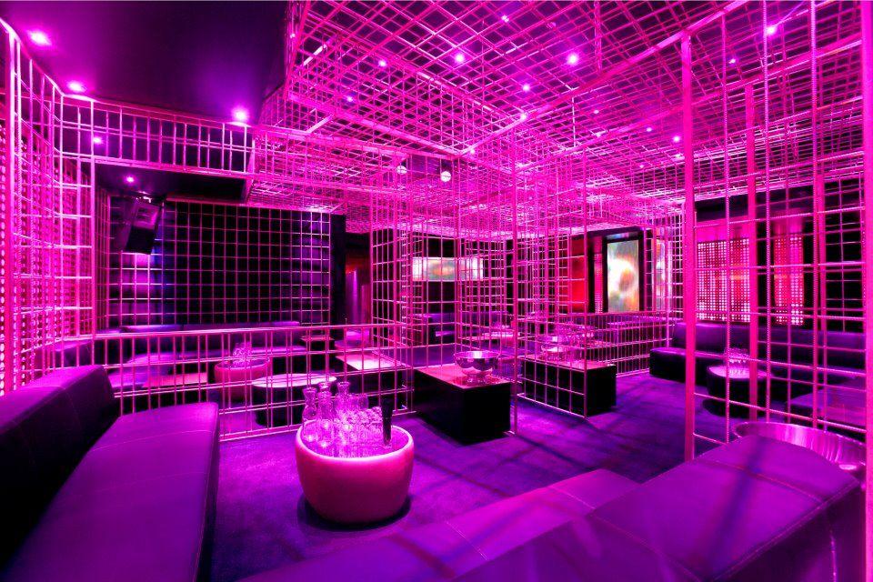 Mansion nightclub in melia hotel port rashid bur dubai luxury lifestyle pinterest - Discoteca ozona madrid ...
