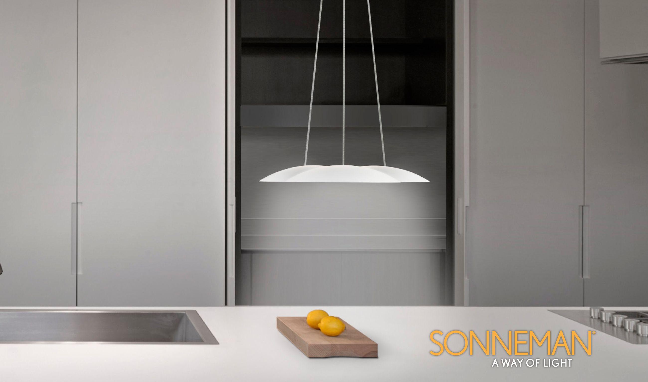luxury lighting direct. Luxury Lighting Direct - Sonneman Little Cloud Collection