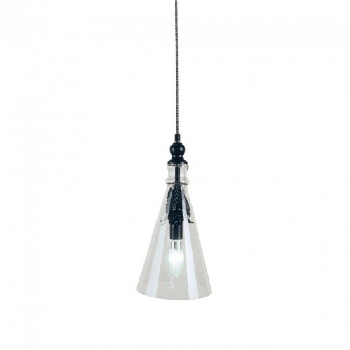 Granada flared flower glass pendant lighting pinterest granada
