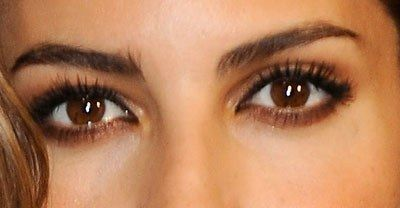 Perfect for Summer: The Sultry Brown Eye