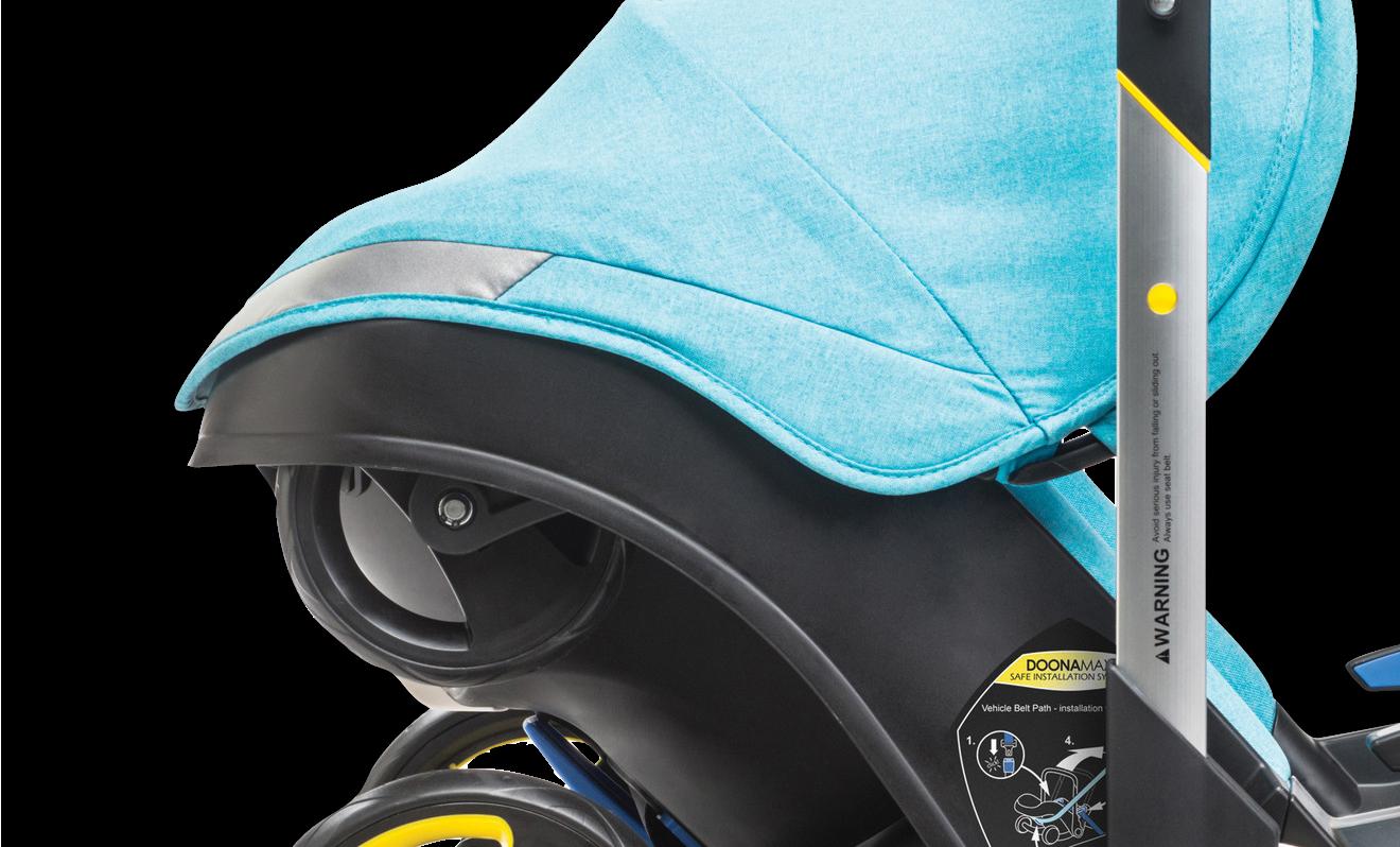 Doona Infant Car Seat Fresh (Green) Baby car seats