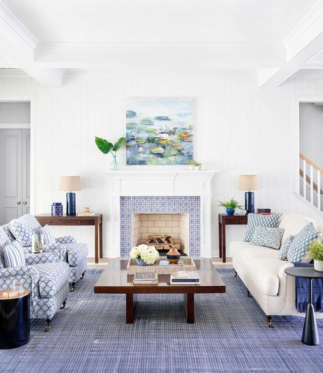 Andrew Howard Interior Design   House of Turquoise   Bloglovin'