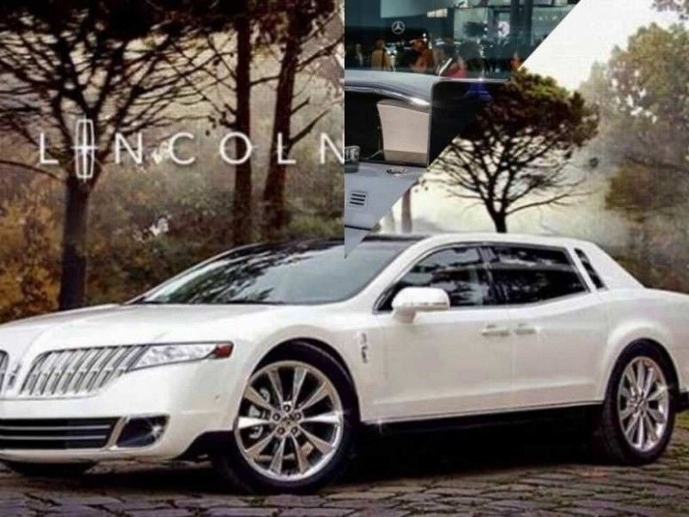 15 Reasons Why Spy Shots Lincoln Mkz Sedan Design Is ...
