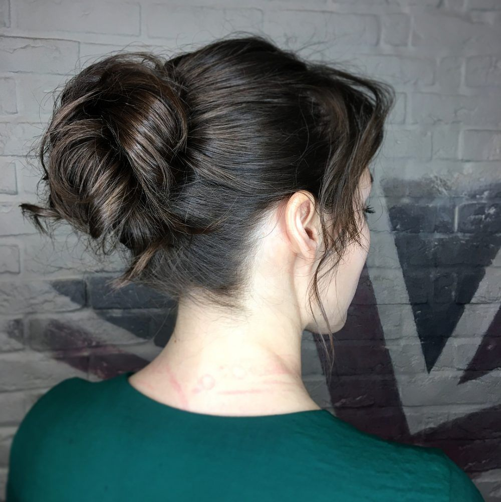 32 Super Fun Hairstyles to Try at Home in 2019