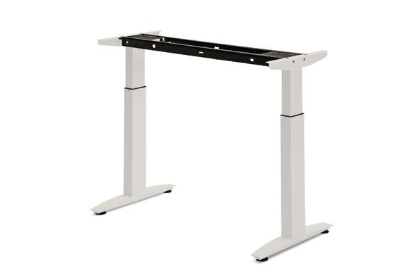 Fine Architectural Hardware For Your Fine Furniture HEALTH - Electrically driven adjustable table legs