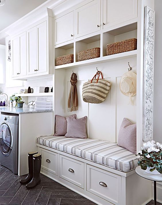 30 Most Por Laundry Room Design Ideas For 2019 Tags Bat With Toilet Small Organization