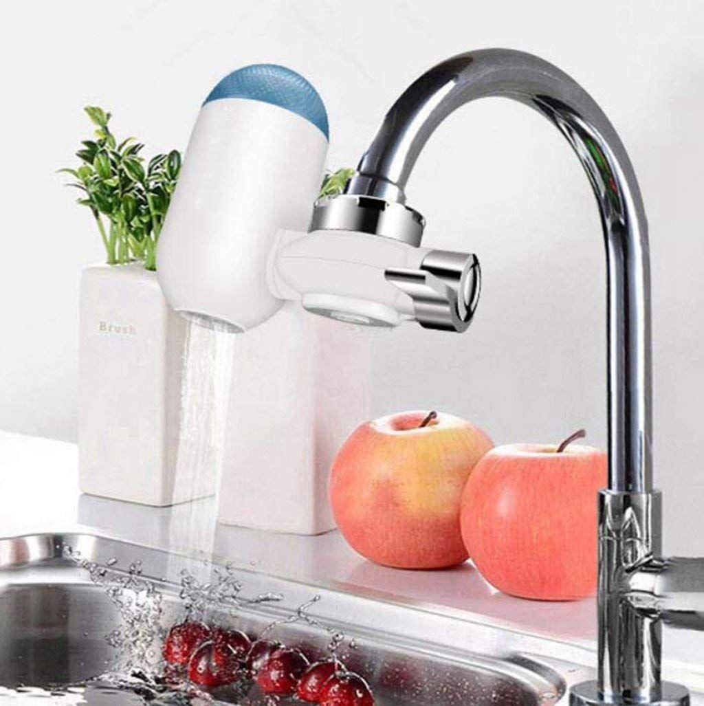Kaxima Leitungswasser Filterreiniger, Wasserhahn-Filter
