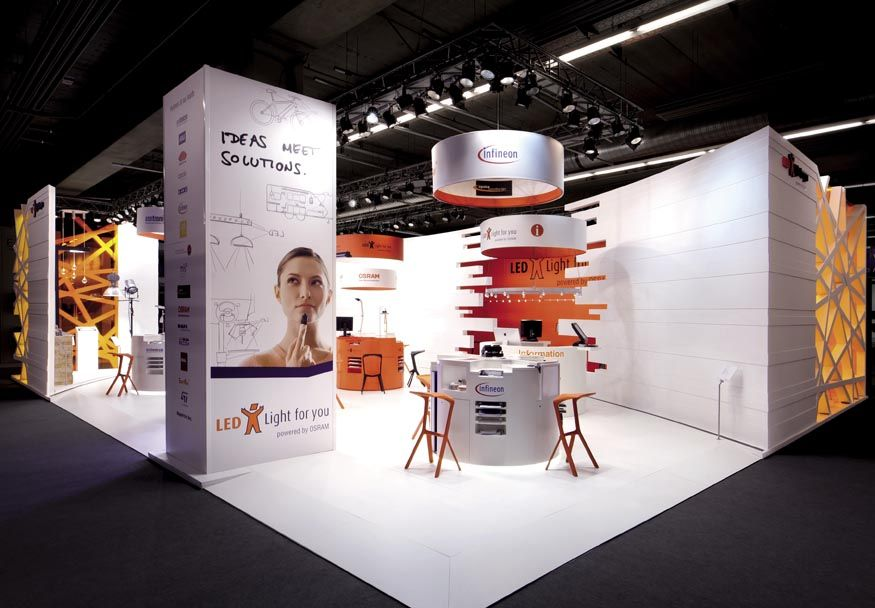 Exhibition Stand Design Trends : Multiple personalities exhibition expo pinterest