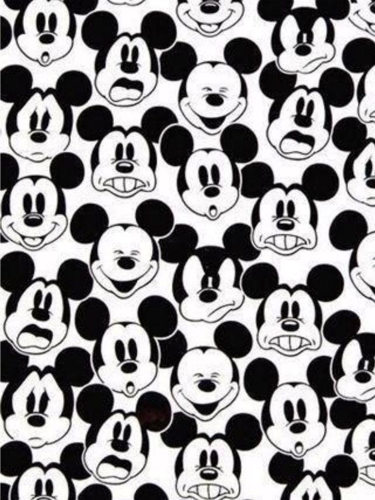Imagenes Blanco Y Negro Tumblr Mickey Mouse Wallpaper Tumblr The