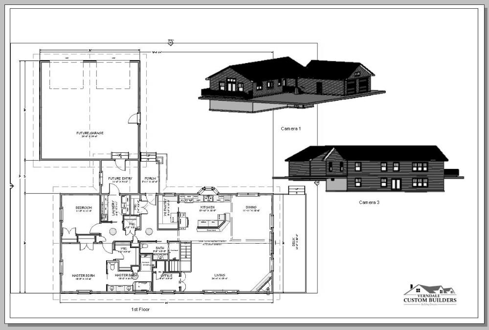 Sample Home Plans Verndale Custom Builders Minnesota Custom Builders House Plans Verndale
