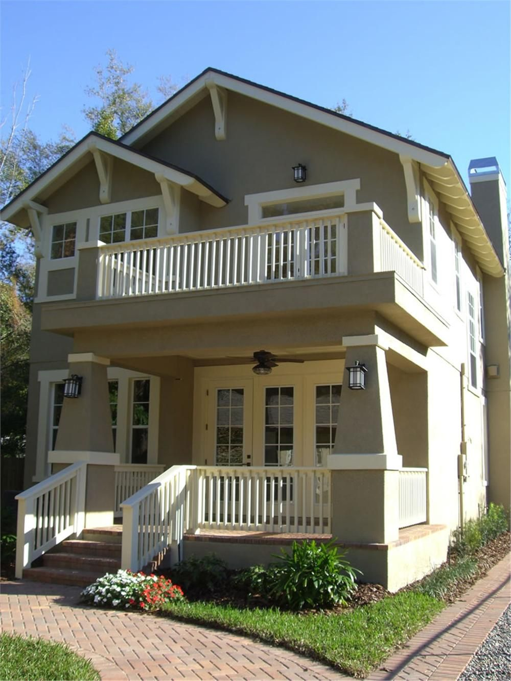 2 story bungalow :) | Dream Home | Pinterest | Bungalow, House and ...