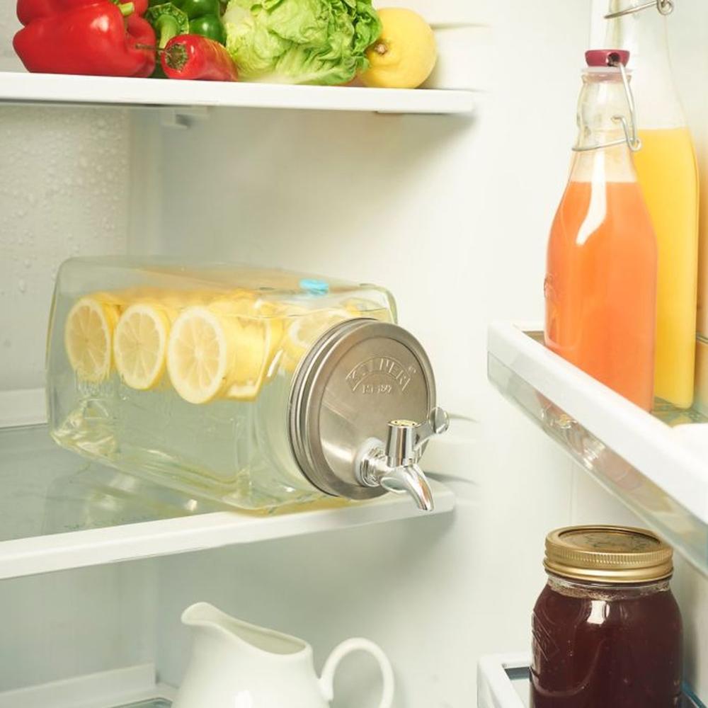 kilner fridge drinks dispenser 102 oz Αναζήτηση Google