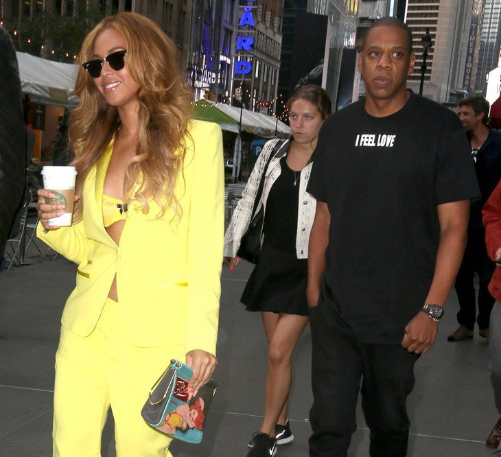 Beyonce And Jay-Z Divorce: Bey and Jay Furious Fights ...