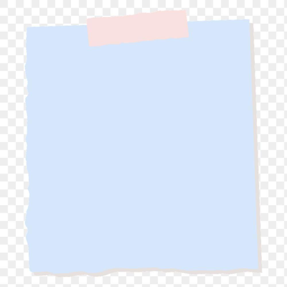 Blue Square Paper Note Transparent Social Ads Template Png Premium Image By Rawpixel Com Manotang Note Paper Blue Square Notes Template