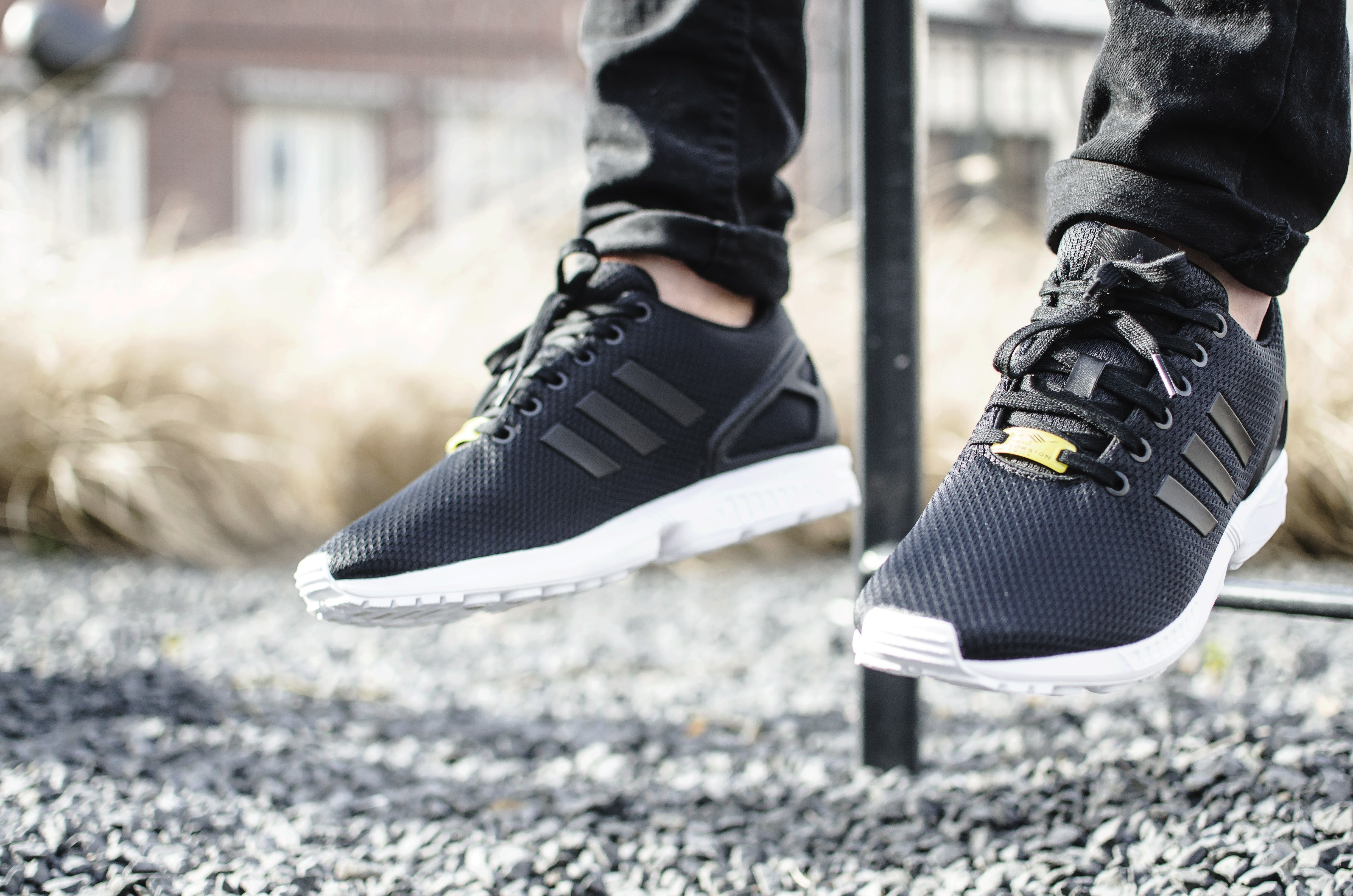 huge discount 5812a eeb2b Pin by Paolo Sison on Shoes | Adidas sneakers, Adidas, Adidas zx