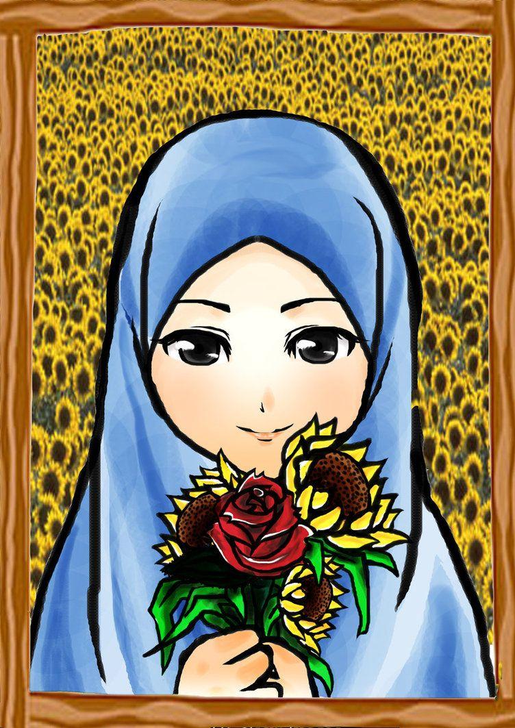 Ayşe Akarsu adlı kullanıcının müslüman kız panosundaki Pin