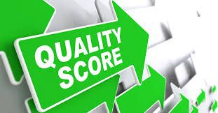 Improve Google Adwords Quality Score