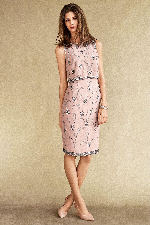 f7a32c2543b Next Dresses - Next Signature Jewelled Dress - EziBuy New Zealand ...
