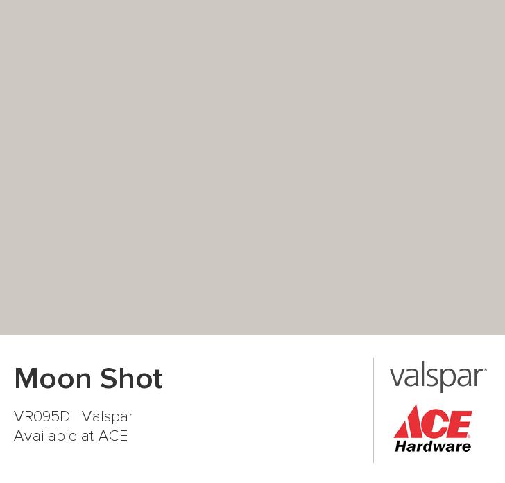 Valspar Paint Color Chip Moon Shot Valspar Paint Colors Valspar Paint Color Chip