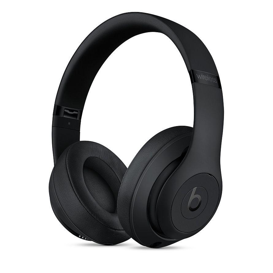 Beats Solo3 Wireless On Ear Headphones With Apple W1 Headphone Chip Black Walmart Com In Ear Headphones Over Ear Headphones Headphones