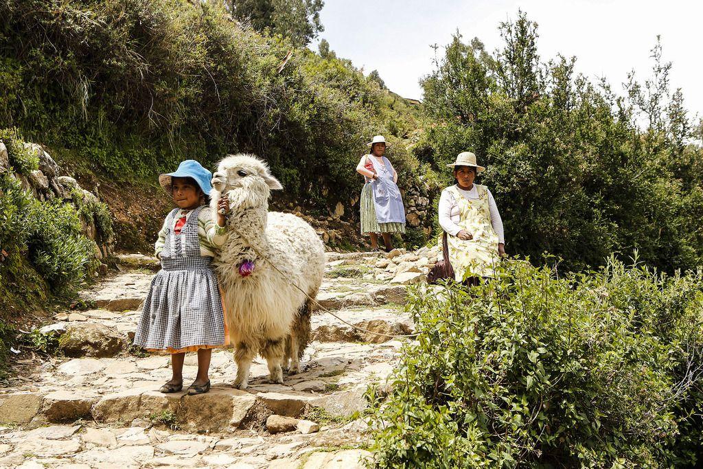All sizes | Surtrek, South America, Bolivia, Titicaca Lake, Sun Island, Eco Lodge la Estancia, photography by Sebastian Oquendo, 0119 | Flickr - Photo Sharing!