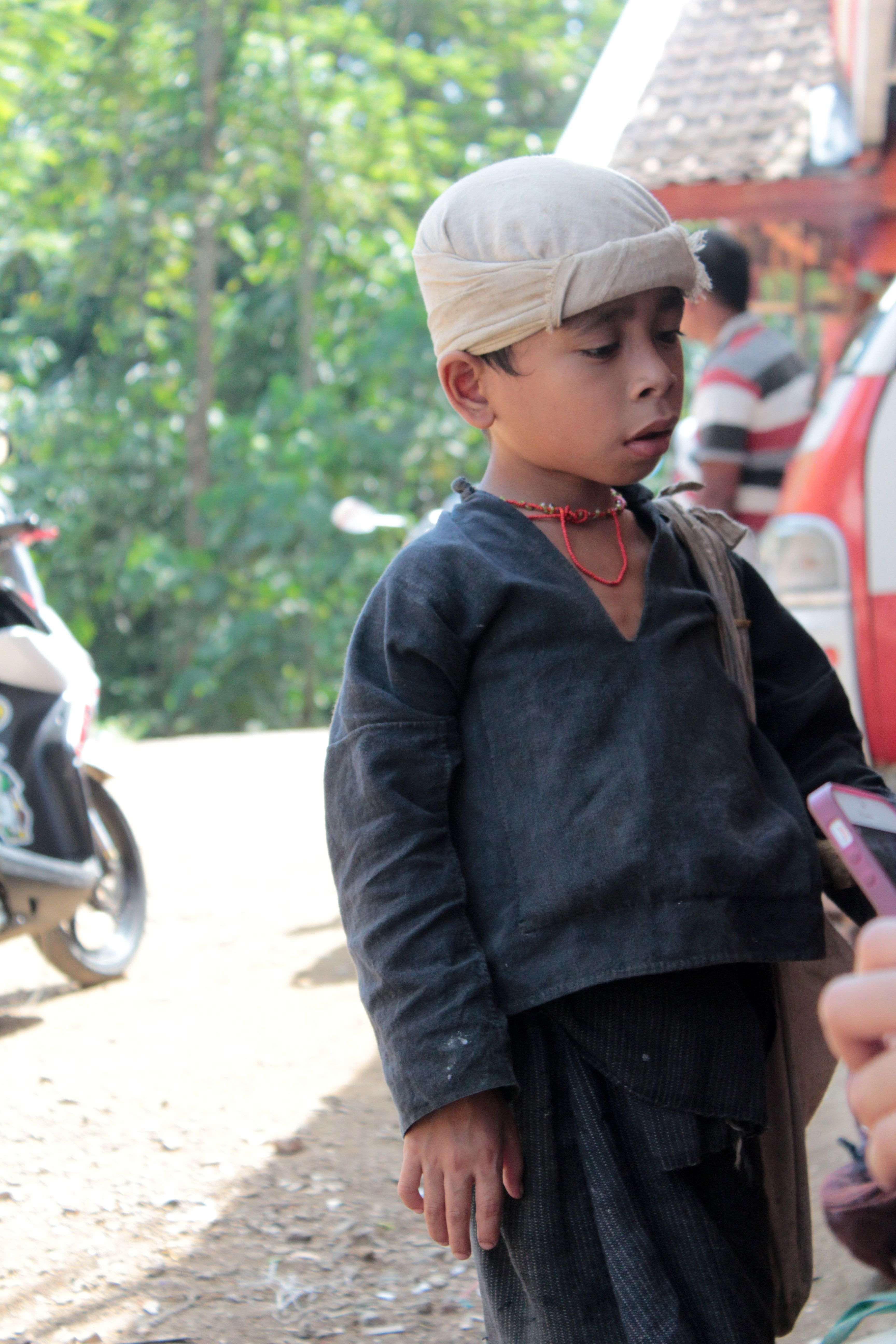 Rare Suku Baduy Rare Itu Anak Kecil Tingkah Lucu Anak Anak