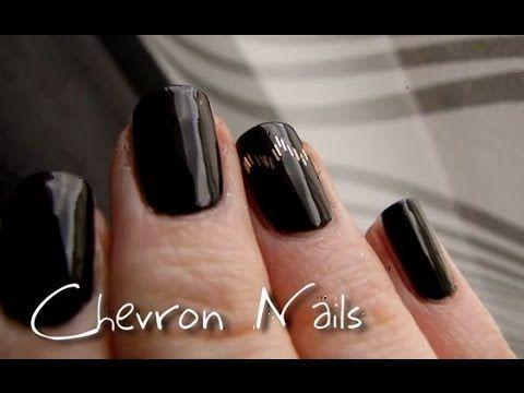 Fab Nails for fall and holiday season #nailart #nailtutorial