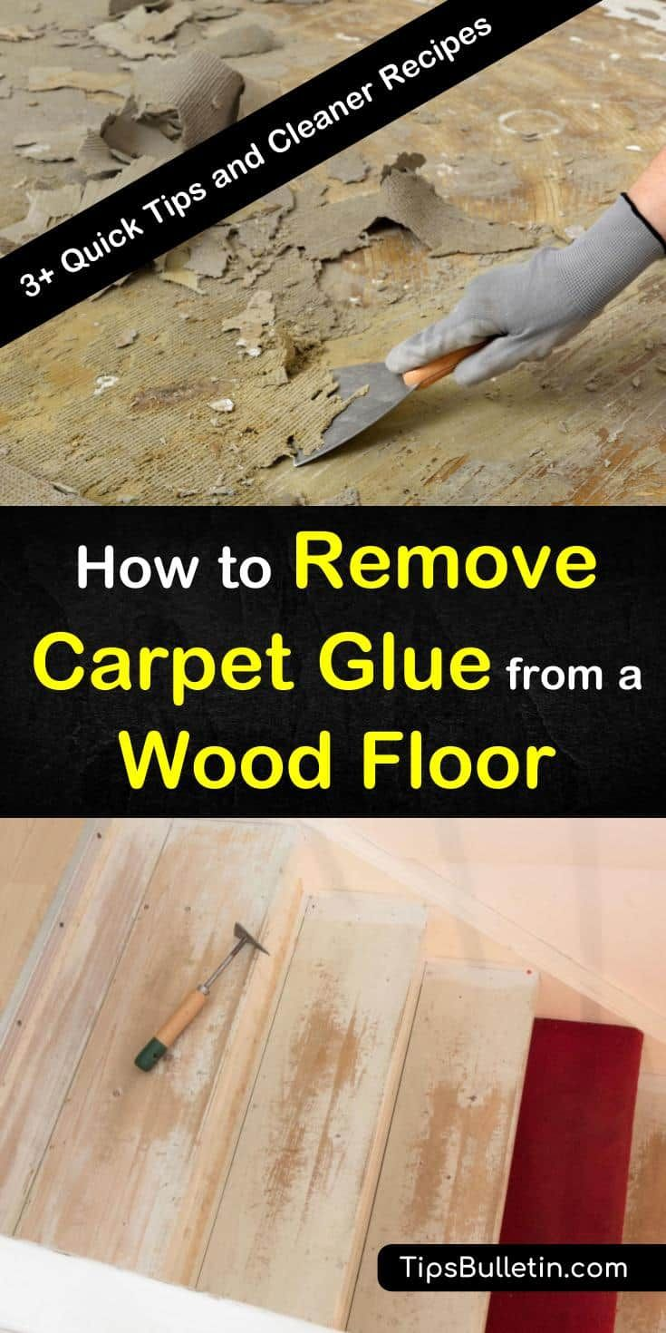 Perfect How To Get Carpet Glue Off Wooden Floor And View Carpet Glue Removing Carpet Wood Floors
