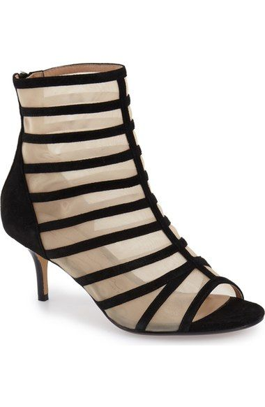 Nina Originals 'Chance' Bootie (Women) available at #Nordstrom