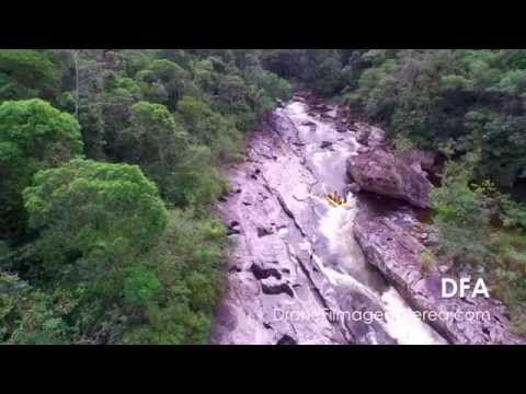 DFA Drone Filmagem Aerea-  LumiarAventura, RJ, Lumiar Rafting
