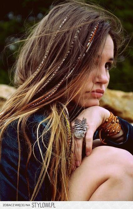 ja ♥ urlaub - hair - #hair #ja #urlaub | boho zopf, hippie