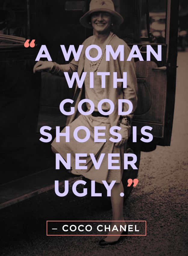 20 Amazing Coco Chanel Quotes on Life, Fashion, and True Style ...